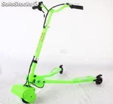 Speeder Scooter patinete 3 ruedas patinete speeder scooter