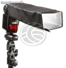 Speedlite flash reflector with adhesive tape (EE99)