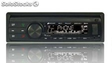 SpeedSound MS-210BTU, Autoradio manos libres Bluetooth, MP3, USB