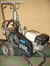 Speeflo Powertwin 8900