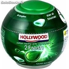 Sphere 40 dragees fresh menthe chlorophyle hollywood