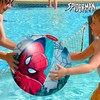 Spiderman aufblasbarer Ball