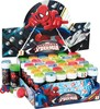 Spiderman. Bote de pompas / burbujas 60 ml.