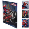 Spiderman cah piq 17X22 96P