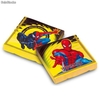 Spiderman-Set 20 Servietten
