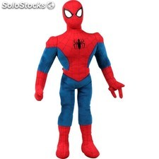 Spiderman standing pose 25CM - play by play - marvel - 8410779456076 - 760015607