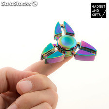 Spinner Fidget Rainbow I Gadget and Gifts