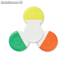 Spinner subrayadores