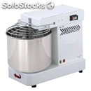 Spiral mixer with fixed head - mod. ln11/230 - dough per cycle kg. 10 -