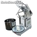 Spiral mixer with removable head lift and bath famag-mod. ln11s/10v rib-# 10