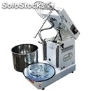Spiral mixer with removable head lift and bath famag-mod. ln11s/230 rib-dough