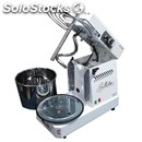 Spiral mixer with removable head lift and bath famag-mod. ln6s/10v rib-# 10