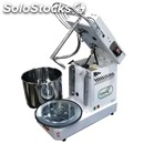 Spiral mixer with removable head lift and bath famag-mod. ln9s/230 rib-dough for