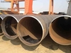 Spiral saw Steel Pipes ssaw/ dsaw/ hsaw Steel Pipes