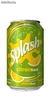 Splash citron fresh 330 ml