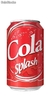 Splash cola 330 ml