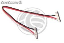 Splice with 20 cm cable for monochrome LED strip 12 mm (VH07)
