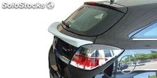 SPOILER OPEL ASTRA H GTC COUPE 2004 INF . NO LUCE