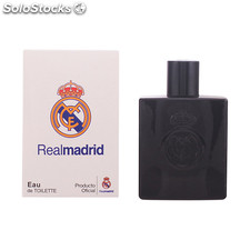 Sporting Brands - real madrid black edc 100 ml