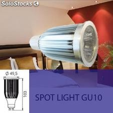 Spotlight led gu10