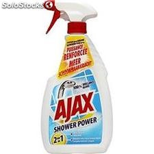 Spray 750ML shower power ajax
