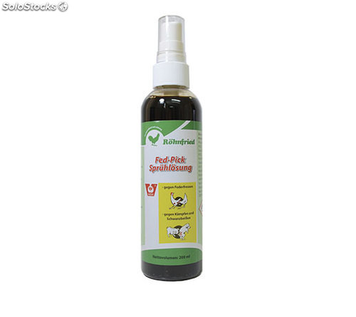 Spray anti-picaje - 400ml