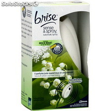 Spray brise muguet+RECH18