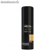 Spray canas hair touch up warm blonde loreal 75ml