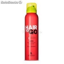 Spray de brillo hair to go polish lendan 150ml