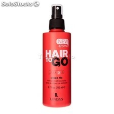 Spray ecologico de definicion hair to go green fix lendan 200ml