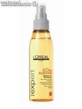 Spray invisible solar sublime 125ml loreal expert