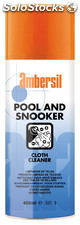 Spray Limpa Bilhares e Snookers 400ml