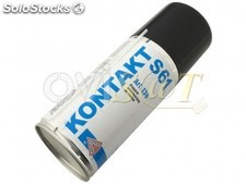 Spray limpiador y antioxidante Kontakt S61 de 150 ml