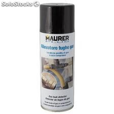 Spray maurer detector fugas de gas 300ml