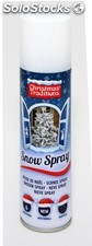 Spray neige 250ML