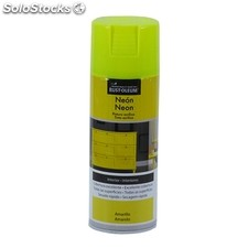 Spray Neon Rust-Oleum 400 mL Amarillo