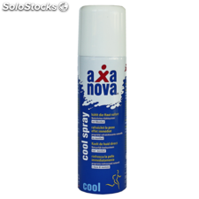 Spray refrescante Axanova AX-CS, 200ml
