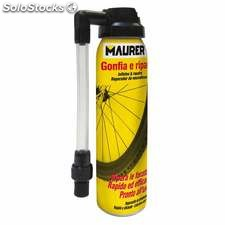 Spray Repardor-inflador Rueda Bicicleta 100 ml.