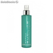 Spray sublime abril et nature 200ml