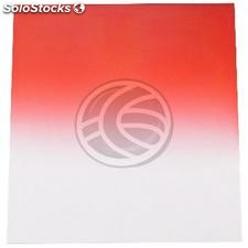 Square filter holder for cokin photography 84x95mm red-gradual (JM51)