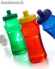 squeeze 600 ml pet reciclável