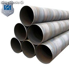 Ssaw/saw Steel Pipe