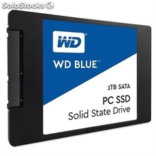"Ssd 2.5"" 1TB western digital blue SATA3"