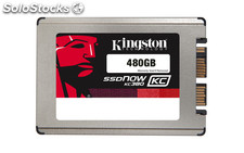 SSDNow KC380 480GB