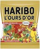 St 120G l'ours d'or haribo