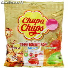 St 192G the best of chupa chups
