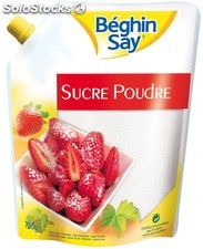 St 750G sucre poudre doypack beghin say
