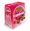 St omer biere framboise 6X25CL