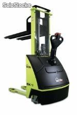 STACKER ELÉCTRICO GX 12/28 PLUS FREE LIFT