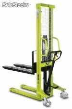 STACKER MANUAL MX 516